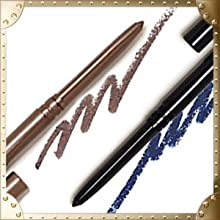 stila Smudge Stick Waterproof Eye Liner - Metallic Umber - Midnight Blue