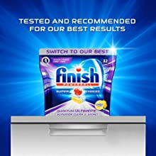 tested recommended leading dishwasher manufacturers