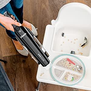 Shark Ultra Cyclone Pet Pro +, Handheld vacuum, Pet vacuum, powerful suction, self cleaning