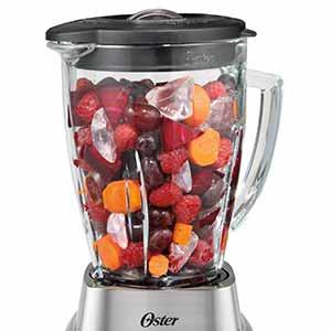 Oster Boroclass Glass Jar Blender