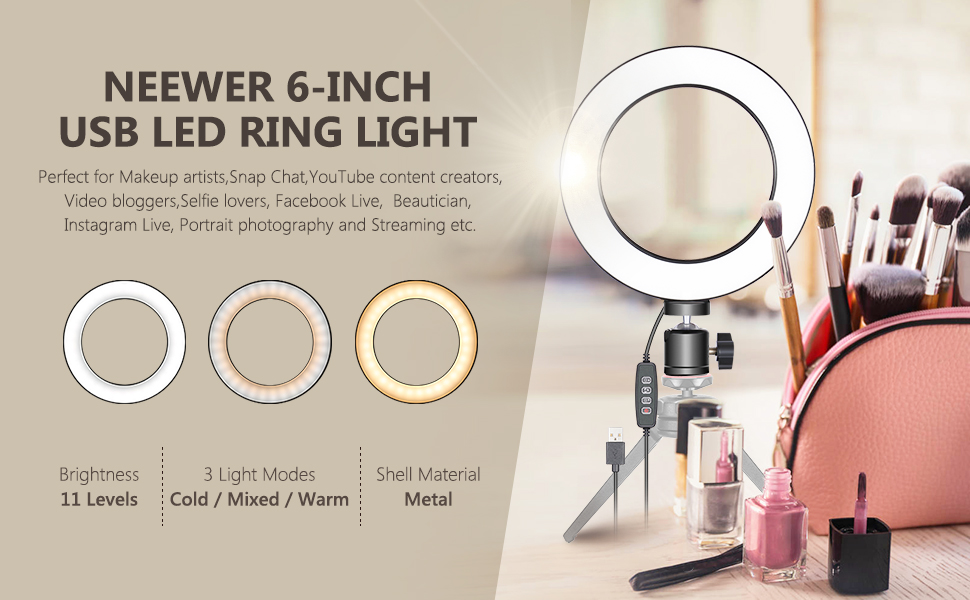 SLM-max LED Floor Ring Fill Light Anchor Beauty Live Mobile Phone Bracket Photography Shooting Professional Makeup-01,A