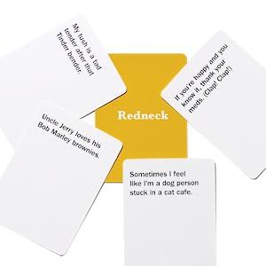 utter nonsense naughty cards