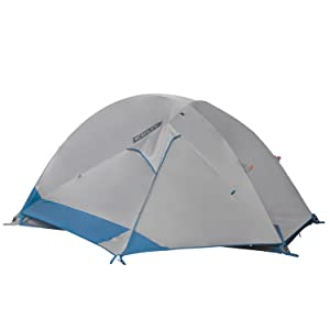 Kelty Night Owl 2p camping backpacking tent