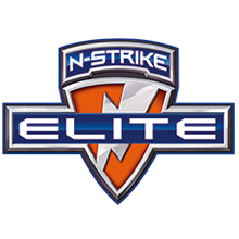 Nerf N-strike ELITE ナーフN-ストライクエリート