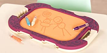 magna doodle, aquadoodle, magnetic drawing board, Dexterity Toy, learning toys