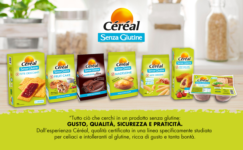 linea cereal,