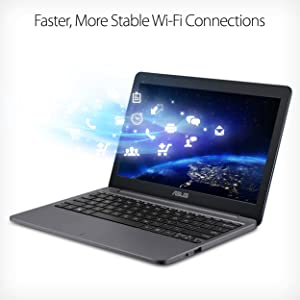 Faster, More Stable Wi-Fi Connections