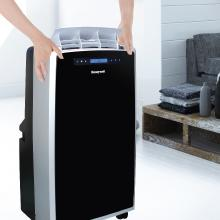 portable air conditioner with hose, portable air conditioner LG, portable ac units for rooms