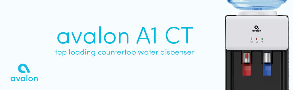 avalon a1 countertop water dispenser