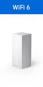 mx5300 Velop AX Tri-Band Mesh WiFi System