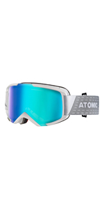 Atomic Savor M Photo AN5105492 Gafas de esquí all-mountain ...
