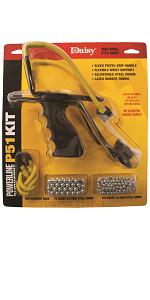 Daisy P51 Kit
