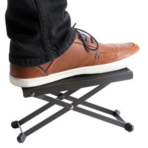 Blueberry R 22 Guitar Foot Stool Height Adjustable Amazon