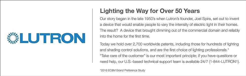 Lutron, Caseta, Smart light control, dimmer switch, Alexa, Google Home, Apple homekit, Nest, Sonos