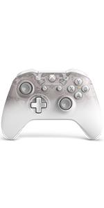 Manette sans fil Xbox - Édition Spéciale White Magenta