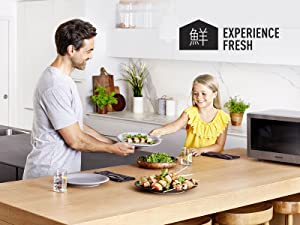 Experience Fresh