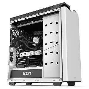 NZXT KRAKEN G12 - Kit de montaje de GPU para refrigeradores líquidos todo en uno de la serie Kraken X - Compatibilidad con GPU AMD y NVIDIA - ...