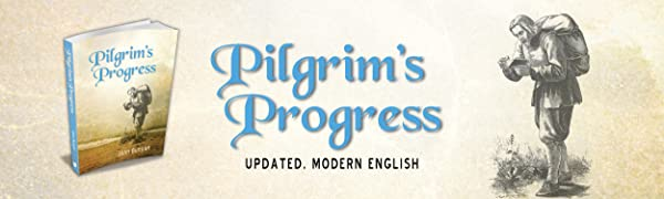 Pilgrim's Progress, modern English