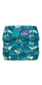 miosolo all-in-one diaper