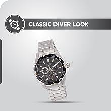 Casio Enticer Black Dial Men's Watch A657