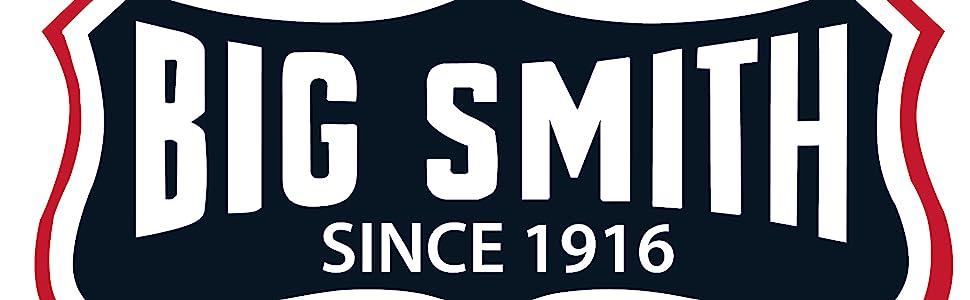 Big Smith Big Boys or Big Girls Soft Washed Denim Bib Overall