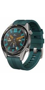 Huawei horloge gt active; sport; horloge; actief; smartwatch; smart; horloge