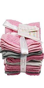 wash cloths, bib, bath, blanket, towel, baby, buttons, stitches, boy, girl, infant