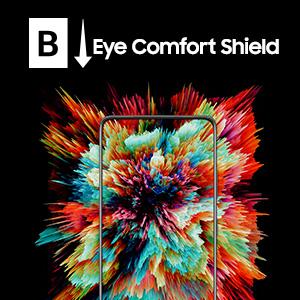 Eye Comfort Shield