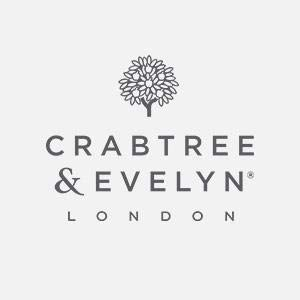 Crabtree & Evelyen Luxury Skin Care Natural Ingredients Fragrance Perfume Cream Bath Soap Hand
