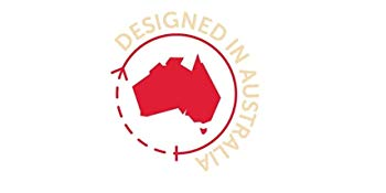 Furi designed in Australia Logo