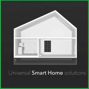 Enjoy the benefit of our experience in Home Automation systems