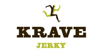 KRAVE Jerky Logo