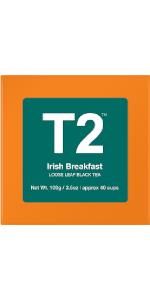 t2 irish breakfast tea