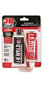J-B Weld Original Pro