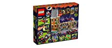 LEGO, Super Heroes, creative play
