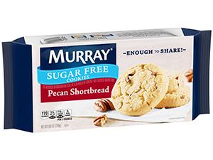 Murray Sugar Free Pecan