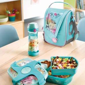 Sac à déjeuner enfant ; Maped Picnik ; Collection concept