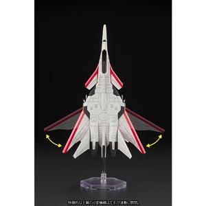 XFA-27 全長156mm 1/144スケール プラモデル