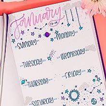 zebra mildliners for bullet journaling, bullet journal ideas, bullet journal designs, zebra pens