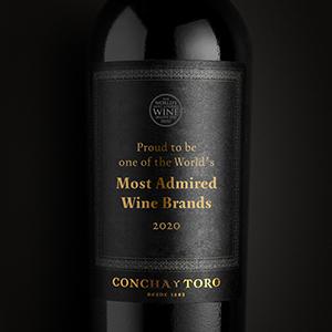Frontera, Wine, Chlilean Wine, Accolade
