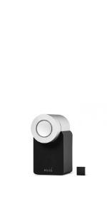 Nuki Combo 2.0 (Smart Lock y Bridge) | Cerradura