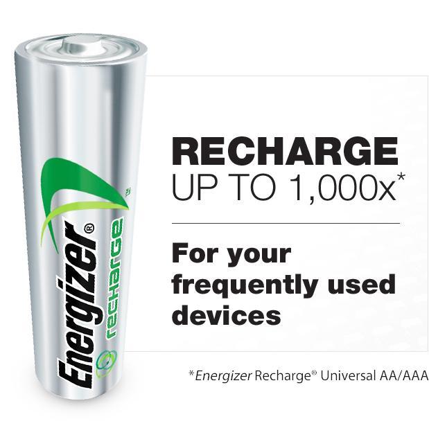 Energizer AAAA Alkaline Batteries , Pack of Two: Amazon.ca