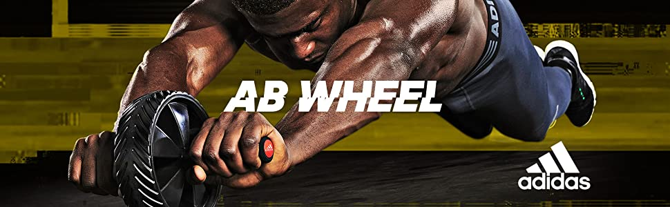ab wheel core workout fitness exercise training strength abs quality lightweight compact tone ripped