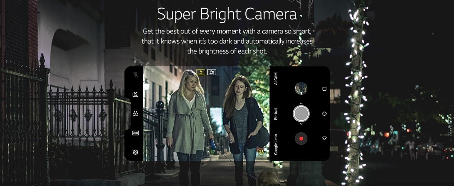 Super Bright Camera