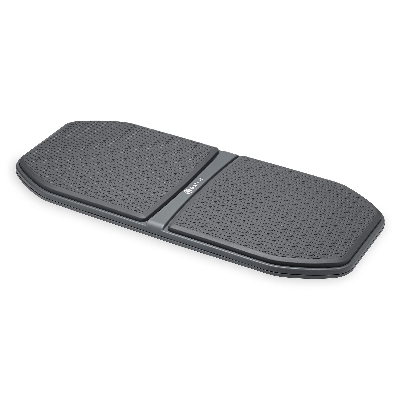 Amazon Com Gaiam Evolve Balance Board For Standing Desk