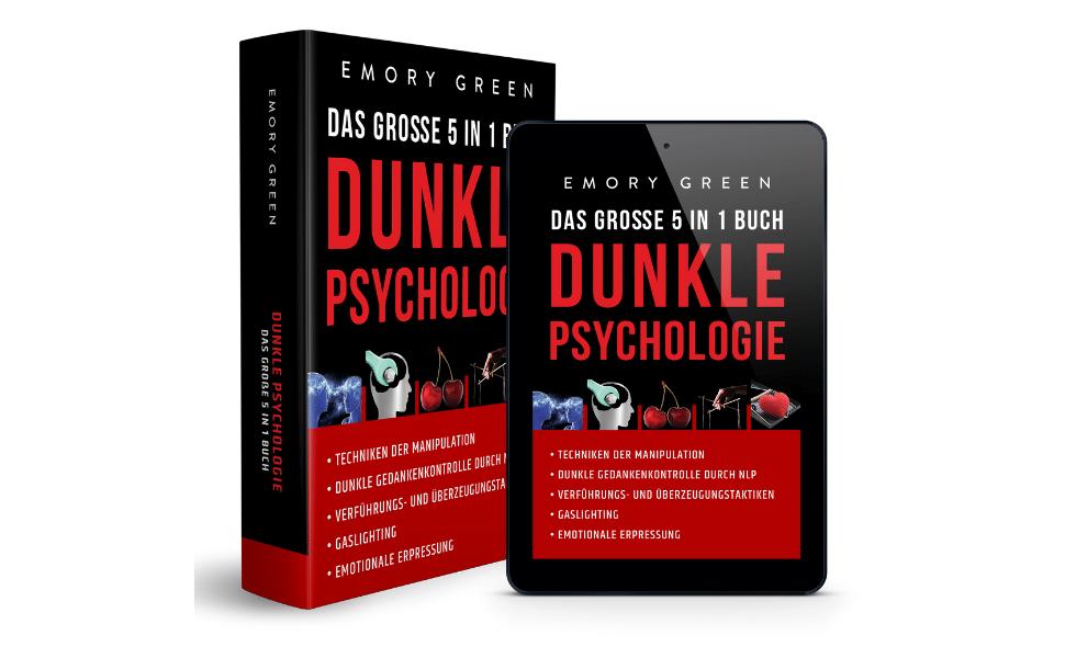 Dunkle Psychologie Sammelband