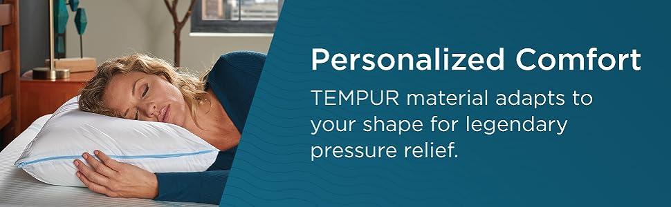 Tempur Cloud Breeze Cooling Pillow