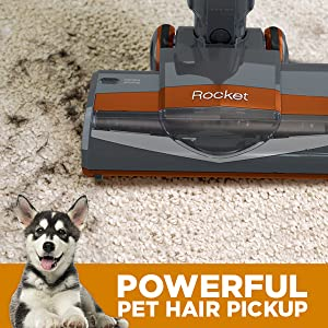 pet hair pickup, powerful vacuum, powerful stick vacuum, hard to reach areas, all surfaces