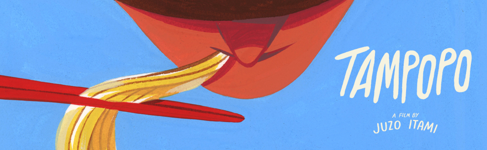 Tampopo banner