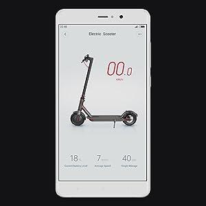Xiaomi, Mi, M365, Electric Scooter